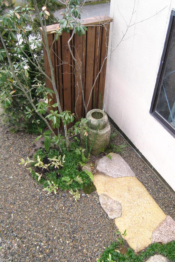 自宅の庭2 12b_works7_7