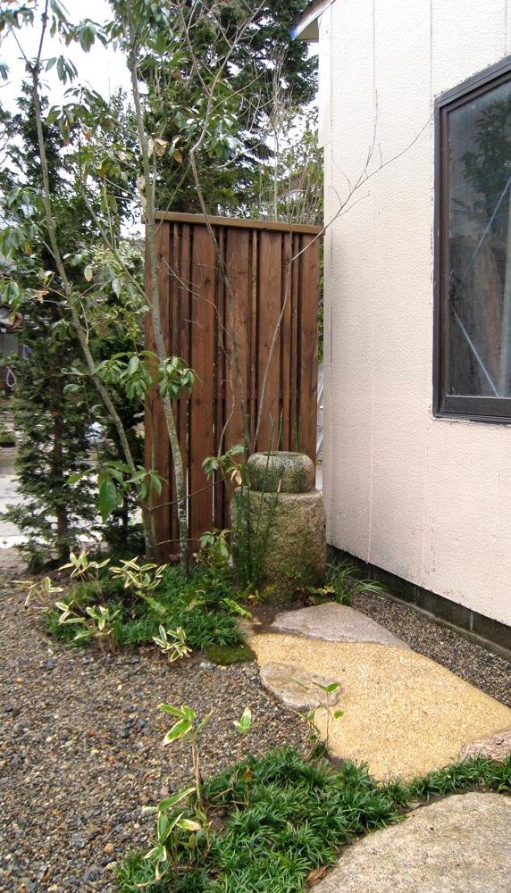 自宅の庭2 12b_works7_9