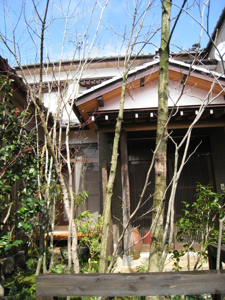 自宅の庭1 12b_works8_5